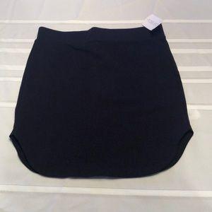 Forever 21 Black Bodycon skirt